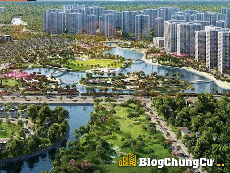 Chung cư The Empire Vinhomes Ocean Park 2 Hưng Yên