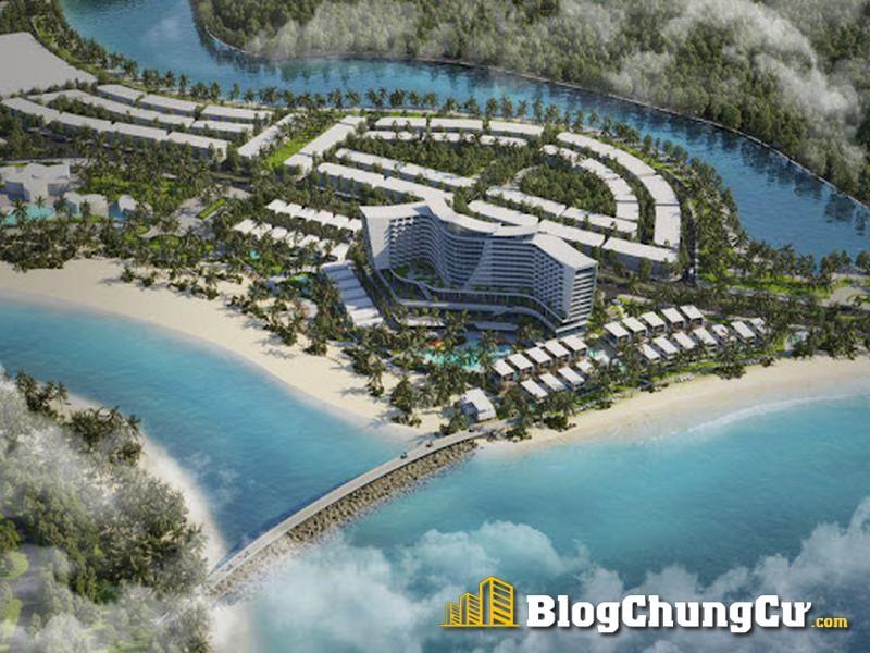 Khách sạn Wyndham Dragon Ocean