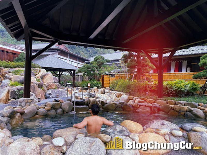 Sun Onsen Village Limited Edition