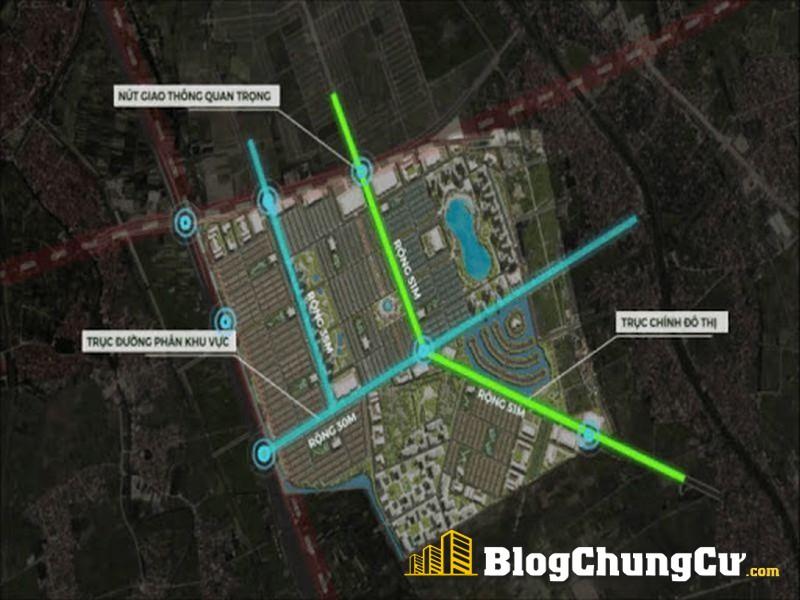 The Empire Vinhomes Ocean Park 2 Hưng Yên là khu đô thị sinh thái tọa lạc tại vị trí vô cùng tiềm năng