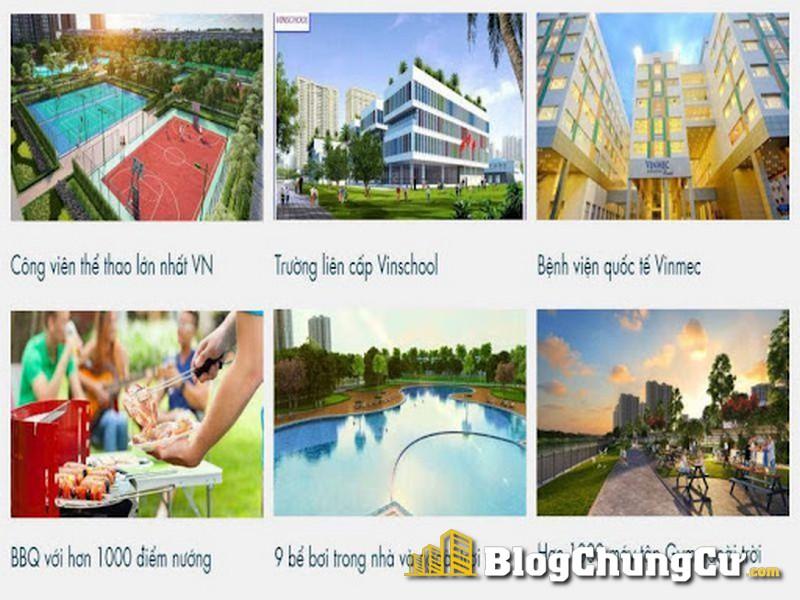 The Empire Vinhomes Ocean Park 2 Hưng Yên thu hút khách hàng bởi tiện nghi hiện đại bậc nhất
