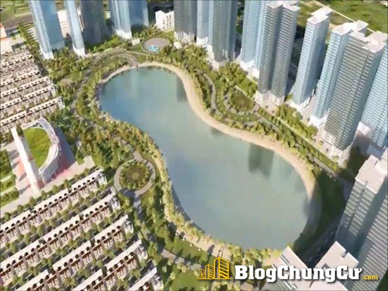 The Empire Vinhomes Ocean Park 2 Hưng Yên