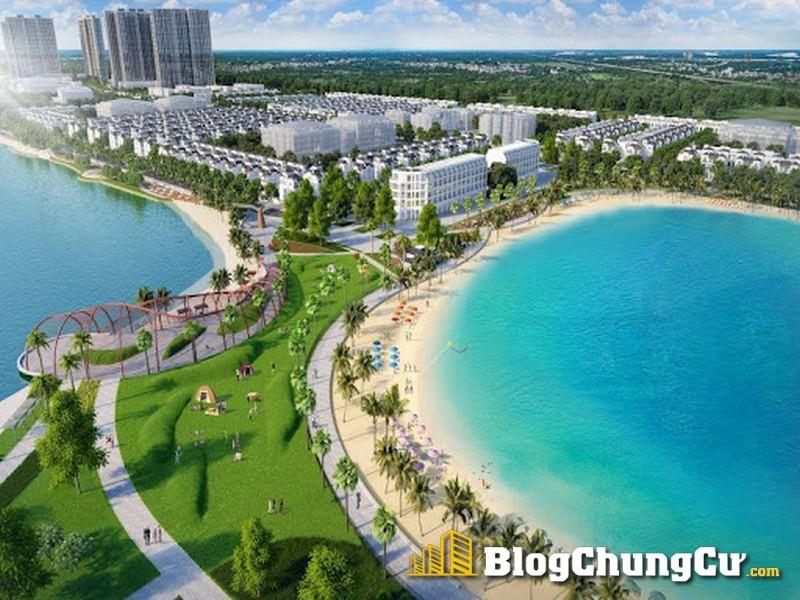 Vinhomes Ocean Park Gia Lâm Hà Nội